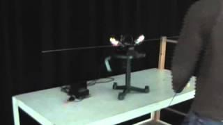 MIT Physics Demo Dipole Antenna