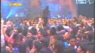 GIGI - Kepastian Yang Ku Tunggu (Live)