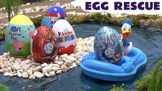 Egg Rescue