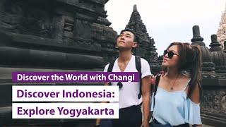 Yogyakarta Indonesia  city photos gallery : Discover Indonesia: Yogyakarta