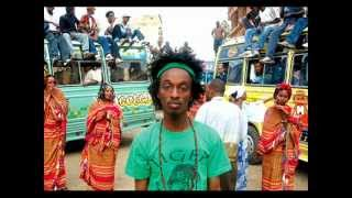 k'naan Waiting Is a Drug
