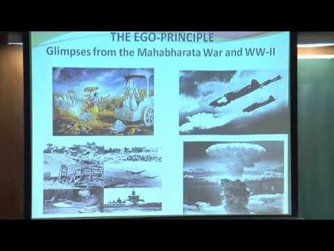 Seminar on The Bhagavad Gita- Part 2