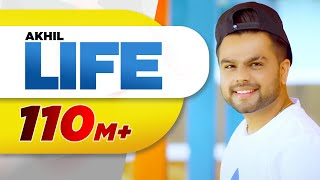 Download Lagu Akhil Feat Adah Sharma | Life Official Video | Preet Hundal | Arvindr Khaira | Latest Punjabi Song Mp3