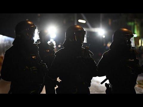 Γερμανία: Δύο συλλήψεις υπόπτων για τρομοκρατία