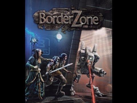 border zone pc game download