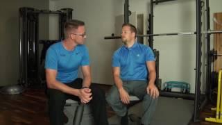 Im heutigen Video plaudert Siggi Spaleck aus dem Nähkästchen und erzählt uns von sich und seinem Werdegang.Weitere Infos zur Personal Trainer Academy gibt es unter:www.personal-trainer-academy.de