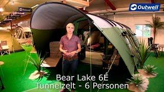 Bear Lake 6É