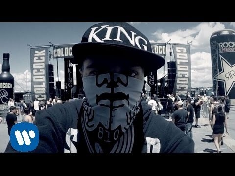King 810 – War Outside