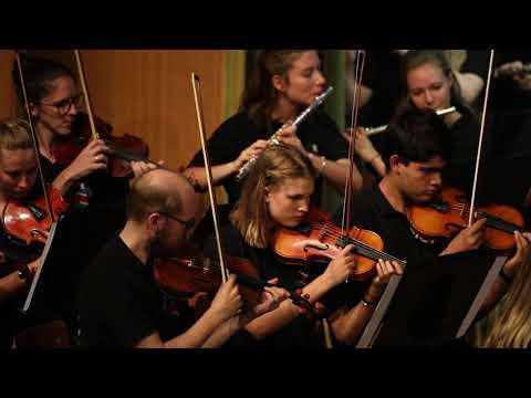 Orchestertreffen 2019: Abschlusskonzert - Orchestra week 2019: Final concert