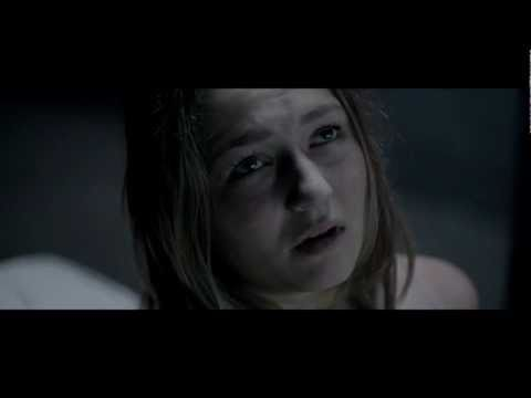 Official Trailer Claustrofobia