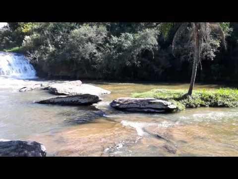Cachoeira  itauna em  baependi mg