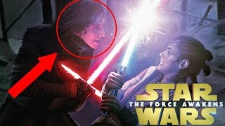Video Rey's Father Solved why She was Left on Jakku and More - Star Wars: The Force Awakens MP3, 3GP, MP4, WEBM, AVI, FLV Oktober 2017