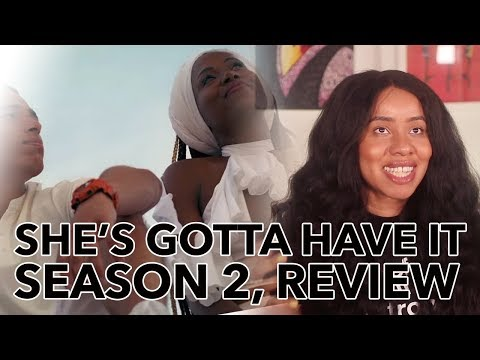 She's Gotta Have It Season 2 Review