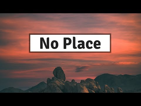 Backstreet Boys - No Place (Lyrics) | Panda Music