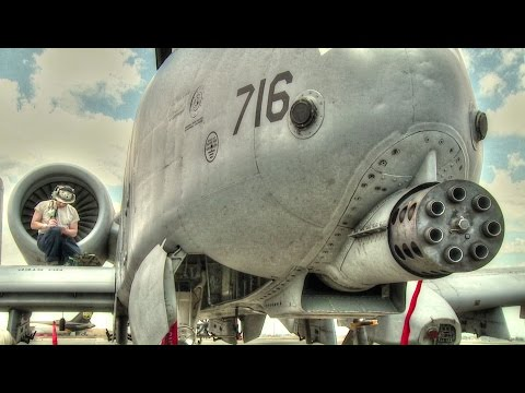 U.S. Air Force maintainers performing...