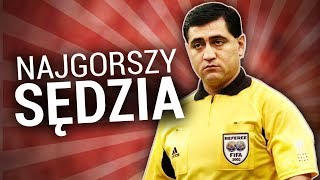 Video NAJGORSZY SĘDZIA W HISTORII MP3, 3GP, MP4, WEBM, AVI, FLV Februari 2019