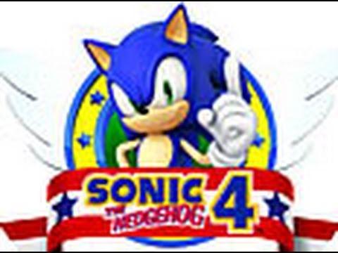sonic the hedgehog 4 episode metal ios