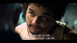 Phải chiến đấu - Kỷ Nguyên Elysium - TV Spot