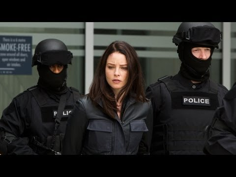 Continuum S2 Season Finale! Sunday at 9