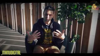 INTERVIEW - MANUDIGITAL - GRENOBLE (2016)