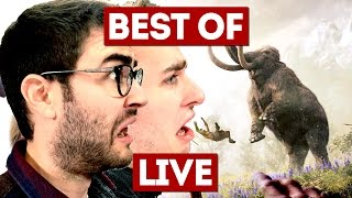 Video BEST OF Live FAR CRY PRIMAL MP3, 3GP, MP4, WEBM, AVI, FLV November 2017