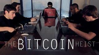 Nonton The Bitcoin Heist Film Subtitle Indonesia Streaming Movie Download