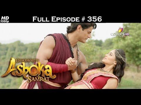 Video Chakravartin Ashoka Samrat - 9th June 2016 - चक्रवर्तिन अशोक सम्राट - Full Episode download in MP3, 3GP, MP4, WEBM, AVI, FLV January 2017