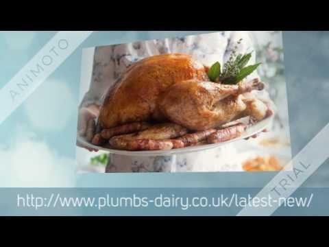 frozen free range turkey