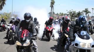SDRR 2013 Spring Fling Hood Ride