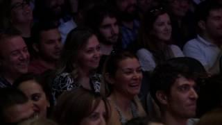 Video Ben Bir Kadınım! | Feyza Altun | TEDxIstanbul MP3, 3GP, MP4, WEBM, AVI, FLV November 2018