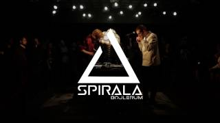 Download Lagu BASS ASTRAL x IGO live act | WOULD cover | original by ALICE IN CHAINS | SPIRALA BOJLERUM Mp3