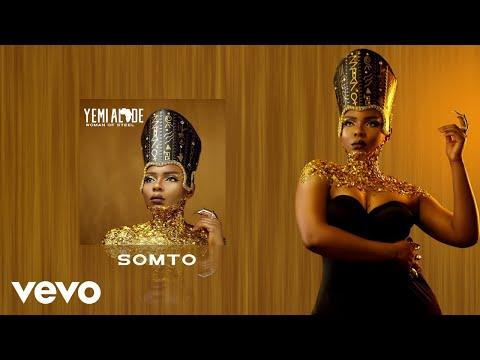 Yemi Alade - Somto [Audio]