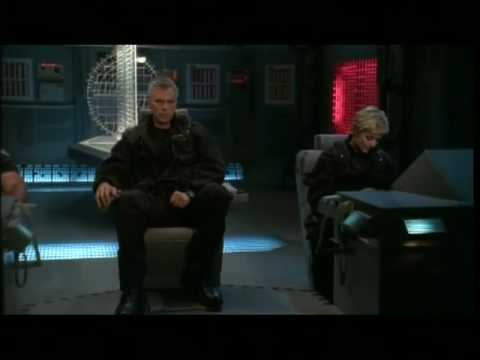 StarGate SG-1 Unnatural Selection Part 5