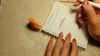 почему откалываются гель от нарощенных ногтей