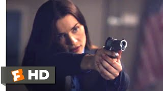12 Rounds 3  Lockdown  2015    I Don T Play Nice Scene  5 5    Movieclips