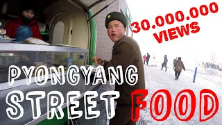 Video Pyongyang Street Food - North Korea MP3, 3GP, MP4, WEBM, AVI, FLV Juni 2019