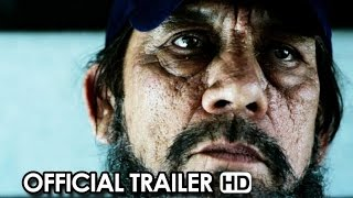 Bad Asses On The Bayou Official Trailer  1  2015    Danny Trejo Action Movie Hd
