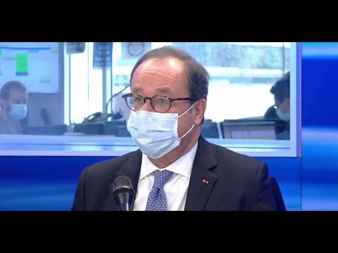 Le portrait inattendu de… François Hollande