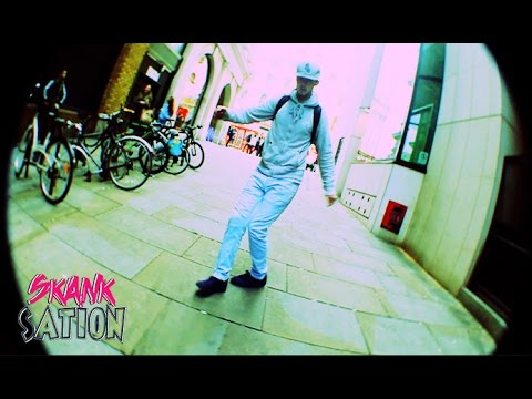 SKANKSATION!! Cutting shapes   Carnao Beats - Know My Name vs  Nightshift - Bitch Please