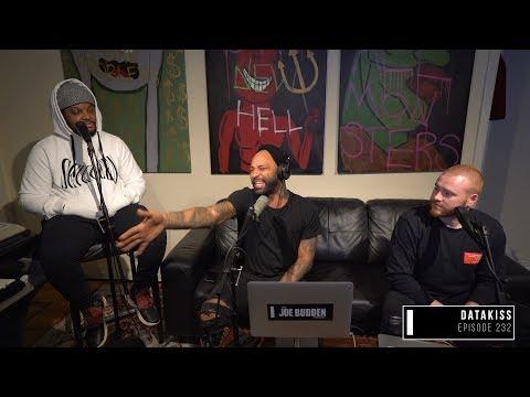 Daniel Caesar Confronts Joe Budden | The Joe Budden Podcast
