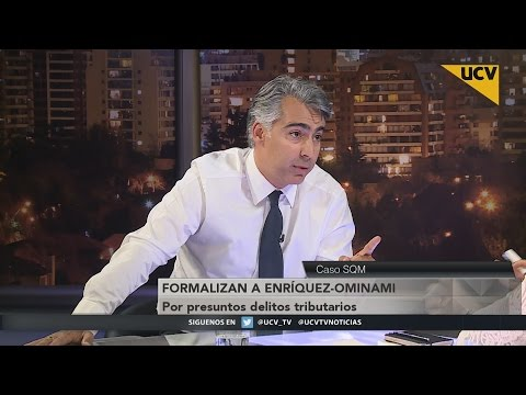 video Formalizan a Marco Enríquez-Ominami por presuntos delitos tributarios