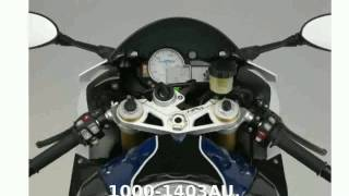 2. 2014 BMW S 1000 RR  Specification Transmission - Motorcycle Specs