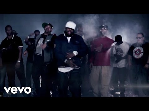 Slaughterhouse - Hammer Dance (2012)
