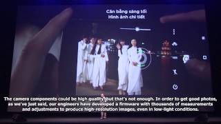 Bphone  launching event (15-minute version), bphone, dien thoai bphone, dien thoai b phone, b phone, bkav