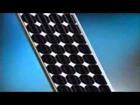 How Solar Energy Is Converted To Electricity Through Solar Panels