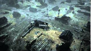 Видео Company of Heroes 2 - Southern Fronts Mission Pack