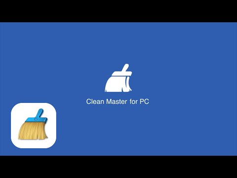 Popular Clean Master For Android Now Available For Windows