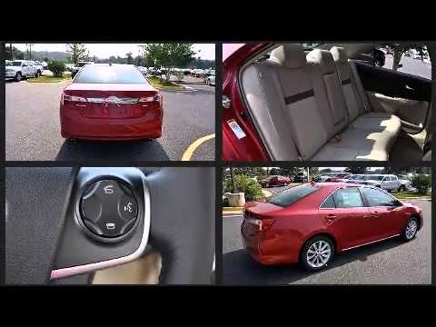2014 Toyota Camry XLE V6 in Stafford, VA 22554