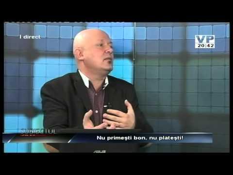 Emisiunea Subiectul zilei – Romeliu Nan – 3 martie 2015