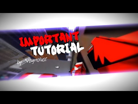 Roblox Parkour: Advanced Tutorial! Start To Game +7 Better! Trick & Tactics! [r.i.p]